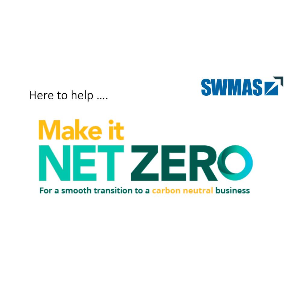 SWMAS Make it Net Zero